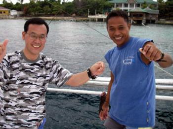 iitsukarandyfishing